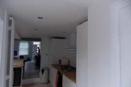 Internal Flat painting & decorating – St Albans AL1